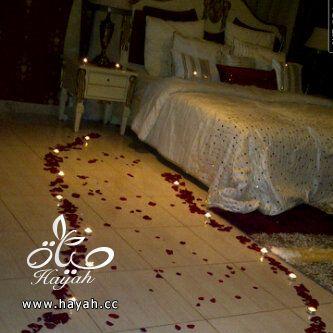 ارقى غرف نوم للمتزوجين