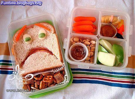وجبات فطور اطفال باشكال رائعة hayahcc_1392388321_535.jpg