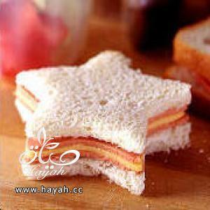 وجبات فطور اطفال باشكال رائعة hayahcc_1392388321_948.jpg