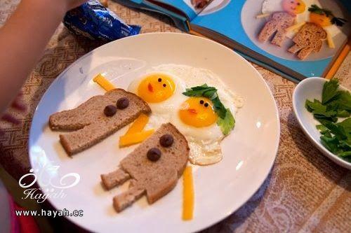 وجبات فطور اطفال باشكال رائعة hayahcc_1392388322_373.jpg