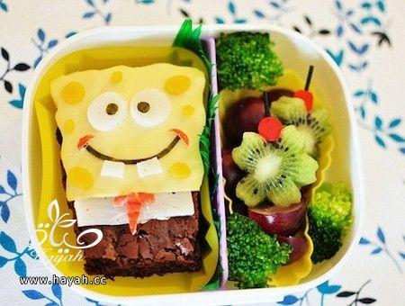 وجبات فطور اطفال باشكال رائعة hayahcc_1392388322_431.jpg
