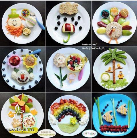 وجبات فطور اطفال باشكال رائعة hayahcc_1392388323_118.png