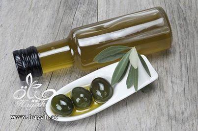 زيت الزيتون لعلاج مشاكل الشعر hayahcc_1392519579_679.jpg