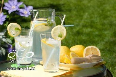 فوائد شرب ماء الليمون على الريق hayahcc_1392707427_941.jpg