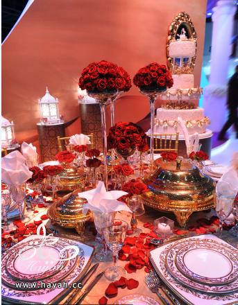 تصاميم حديثه لطاولات حفلات الزفاف hayahcc_1392716474_616.png