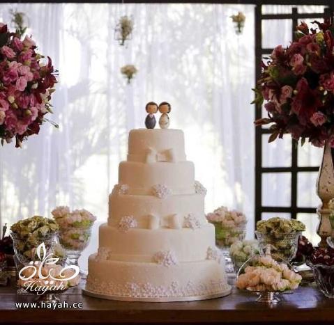 افخم وارقى كعكات الزفاف hayahcc_1392812745_540.png