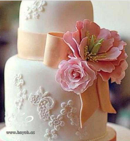 افخم وارقى كعكات الزفاف hayahcc_1392812748_665.png