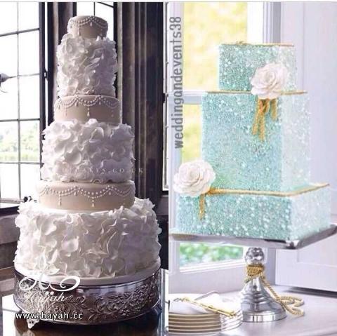 افخم وارقى كعكات الزفاف hayahcc_1392812751_109.png