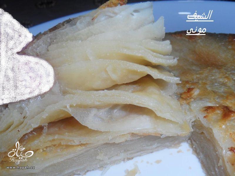 الفطير المشلتت للمبتدئات من مطبخ الشيف مونى بالصور hayahcc_1392897296_583.jpg