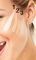 افضل طريقة لاختيار درجة لون الاساس المناسبه hayahcc_1392997974_900.png