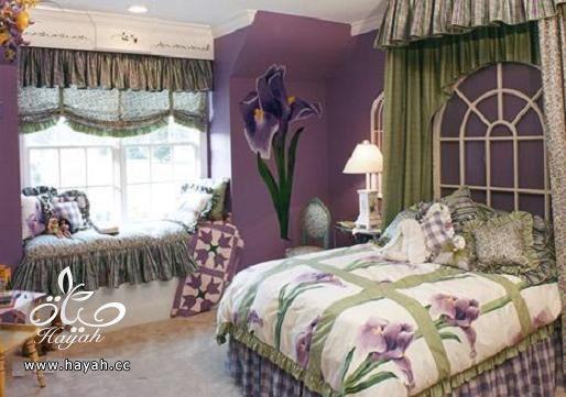 غرف نوم رائعه , لايفوتك غرف نوم خيال 2014 hayahcc_1393474493_411.jpeg