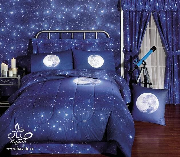غرف نوم رائعه , لايفوتك غرف نوم خيال 2014 hayahcc_1393474494_907.jpeg
