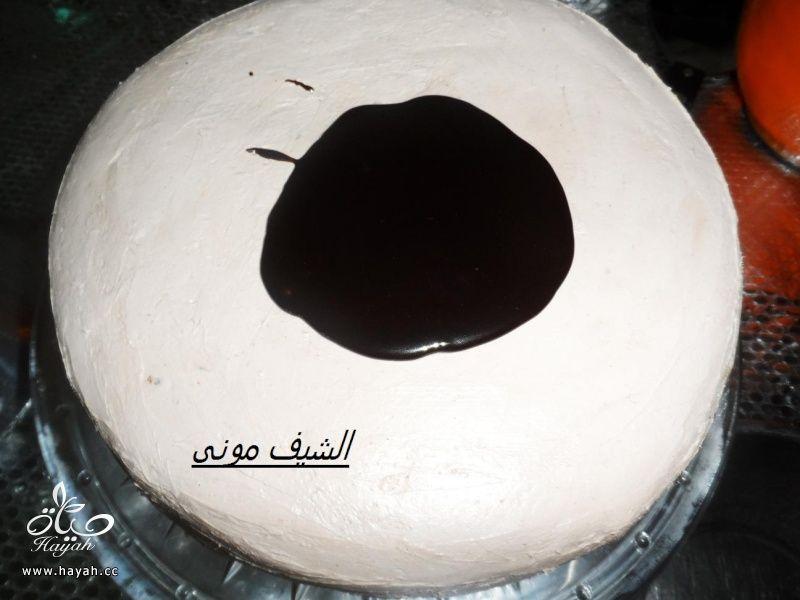 تورتة نجوم الشوكولاته من مطبخ الشيف مونى بالصور hayahcc_1395399239_221.jpg