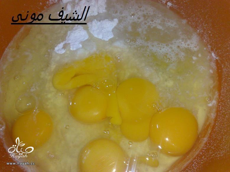 تورتة نجوم الشوكولاته من مطبخ الشيف مونى بالصور hayahcc_1395399242_664.jpg
