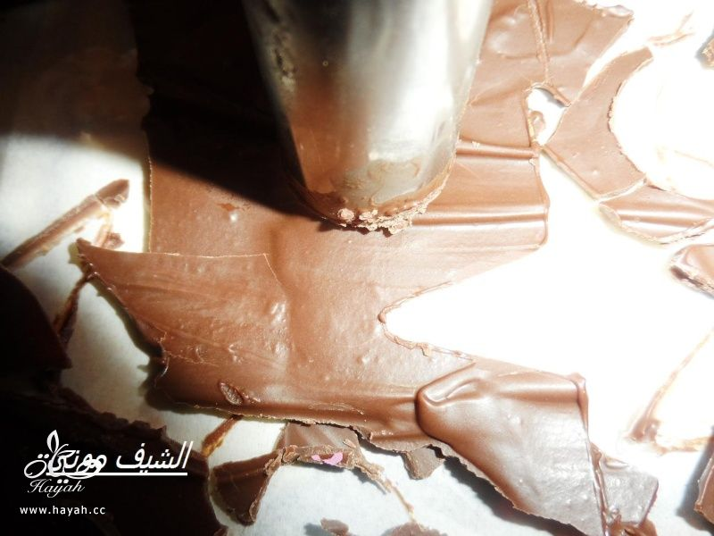 تورتة نجوم الشوكولاته من مطبخ الشيف مونى بالصور hayahcc_1395399243_204.jpg