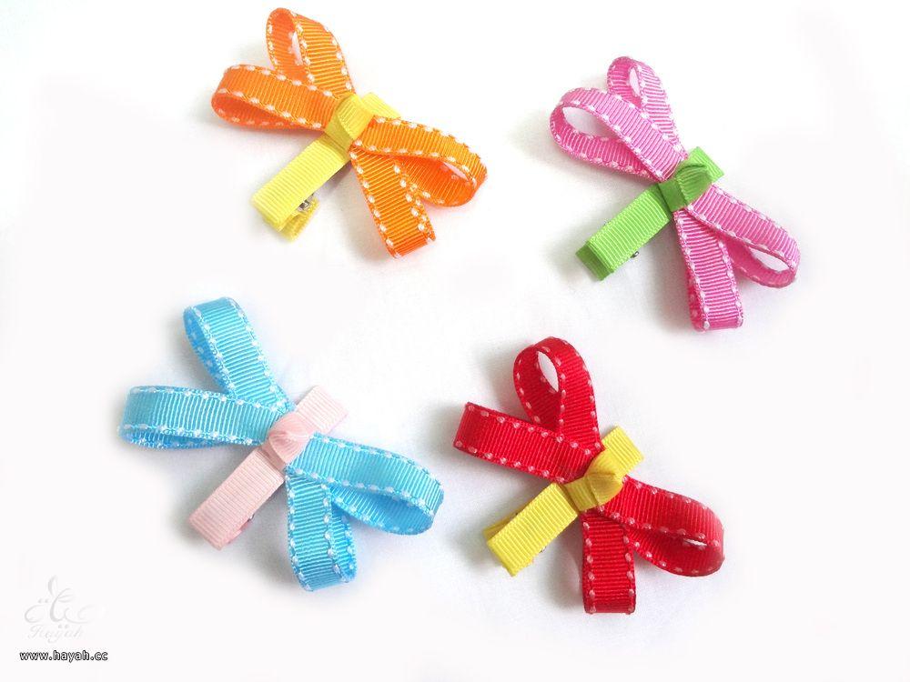 احلى فيونكات لاحلى بنات (Hair bow) hayahcc_1395674338_963.jpg
