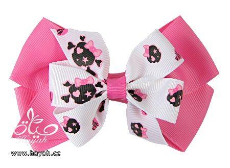 احلى فيونكات لاحلى بنات (Hair bow) hayahcc_1395674342_181.jpg