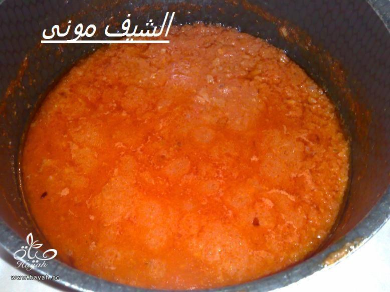 محشى ورق عنب للمبتدئات من مطبخ الشيف مونى بالصور hayahcc_1397297766_631.jpg