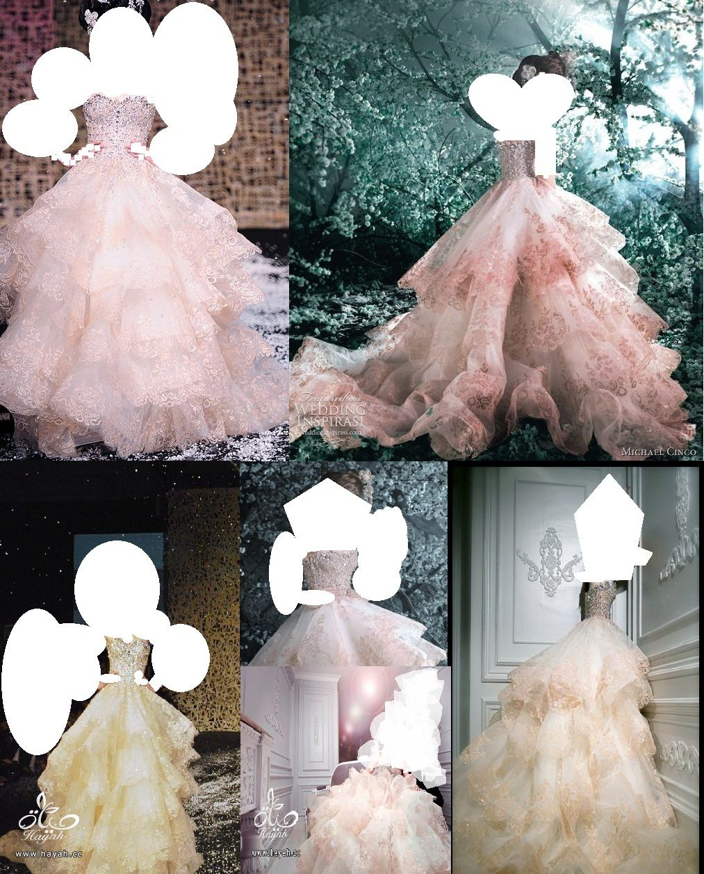 فستان زفاف لمصمم عالمي للبيع ... 2015 hayahcc_1399577408_916.jpg