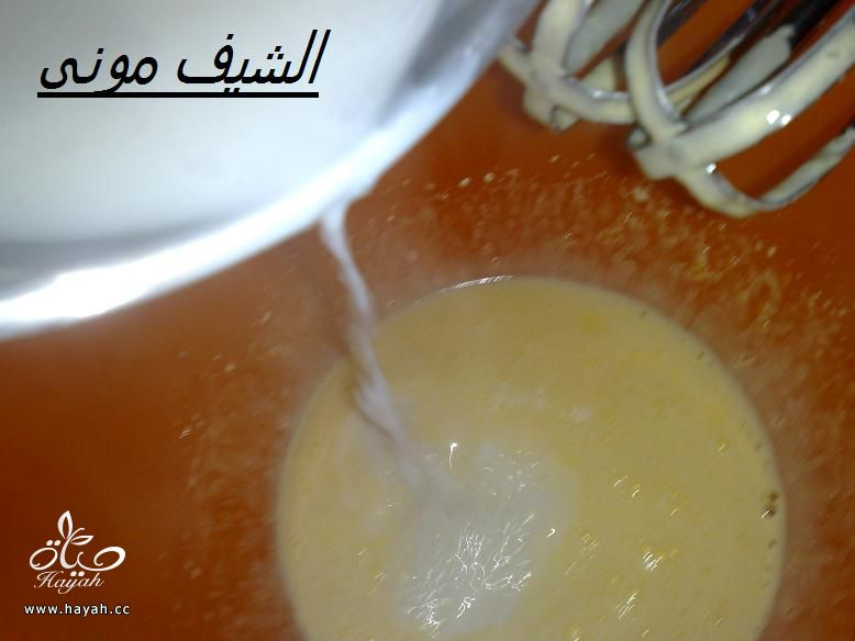 ايس كريم الشوكولاته من مطبخ الشيف مونى بالصور hayahcc_1401278461_491.jpg