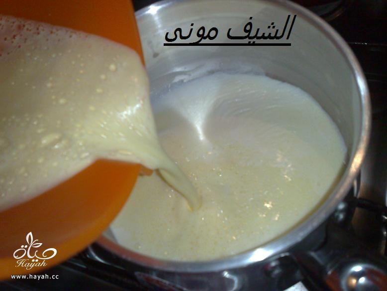 ايس كريم الشوكولاته من مطبخ الشيف مونى بالصور hayahcc_1401278461_884.jpg