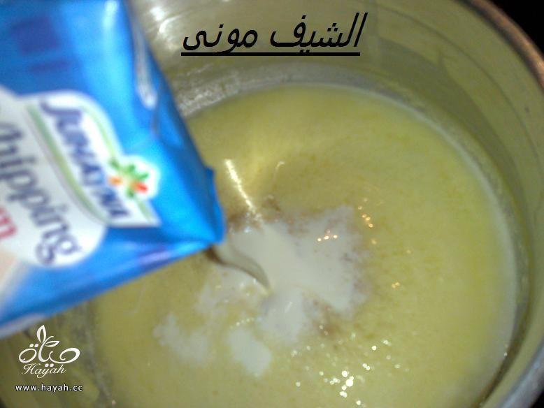 ايس كريم الشوكولاته من مطبخ الشيف مونى بالصور hayahcc_1401278462_535.jpg