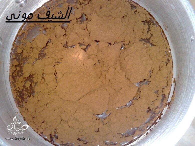 سوربيه الشوكولاته من مطبخ الشيف مونى بالصور hayahcc_1402746628_977.jpg
