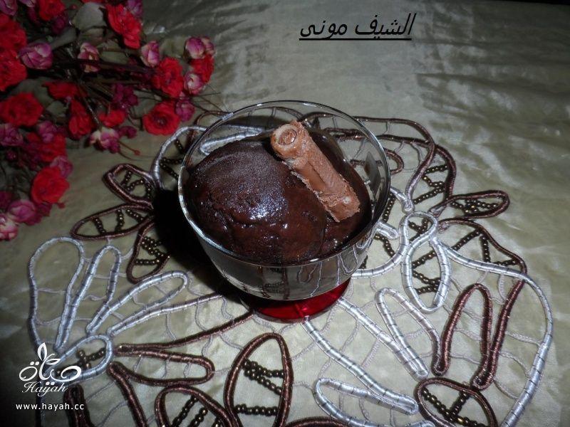 سوربيه الشوكولاته من مطبخ الشيف مونى بالصور hayahcc_1402746630_278.jpg