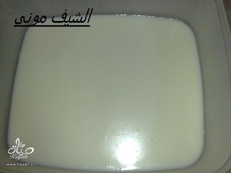 البوظة العربية (الدمشقية) من مطبخ الشيف مونى بالصور hayahcc_1403010885_566.jpg