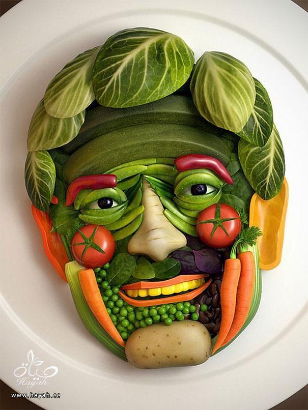 أشكال غريبة من الطعام  ، صور طعام شكل مختلف hayahcc_1404934043_457.jpg