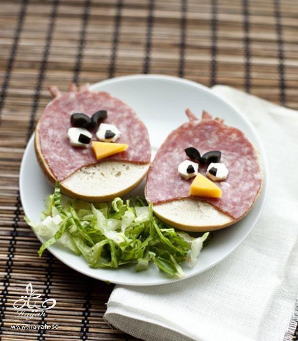 أشكال غريبة من الطعام  ، صور طعام شكل مختلف hayahcc_1404934043_857.jpg