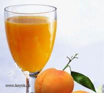 افضل 6 مشروبات رماضانیه hayahcc_1405612118_446.jpg