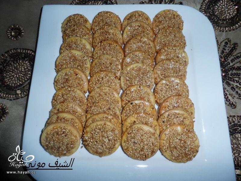 البرازق الشامية بالسمسم من مطبخ الشيف مونى بالصور hayahcc_1405688564_763.jpg