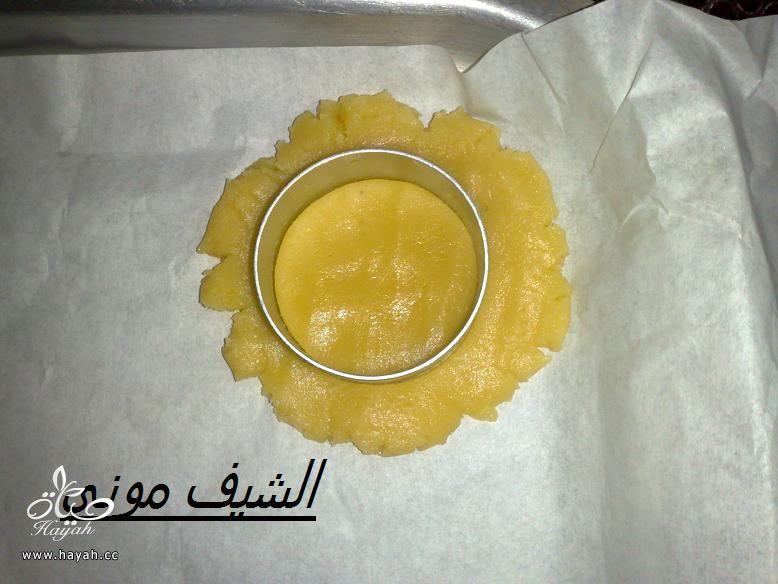 البرازق الشامية بالسمسم من مطبخ الشيف مونى بالصور hayahcc_1405688568_148.jpg
