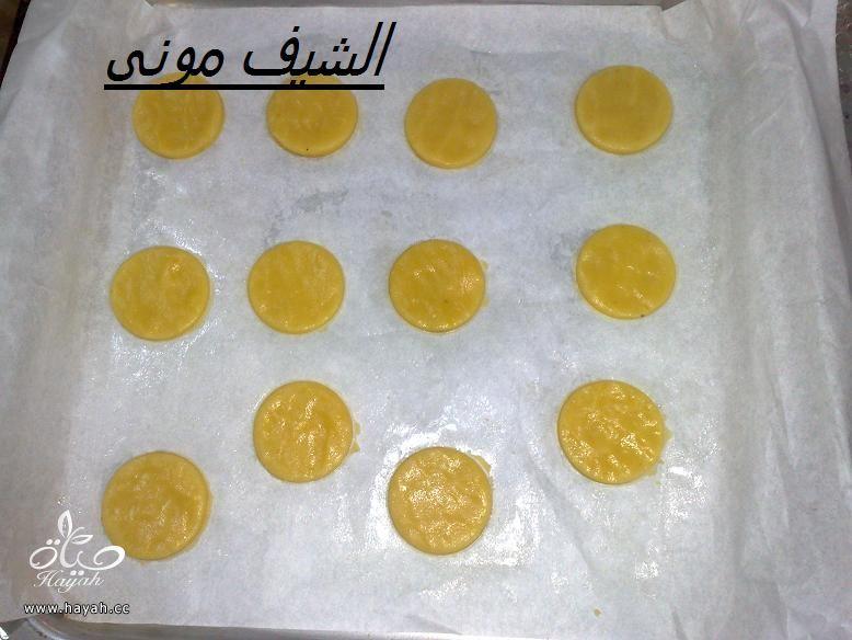 البرازق الشامية بالسمسم من مطبخ الشيف مونى بالصور hayahcc_1405688568_258.jpg