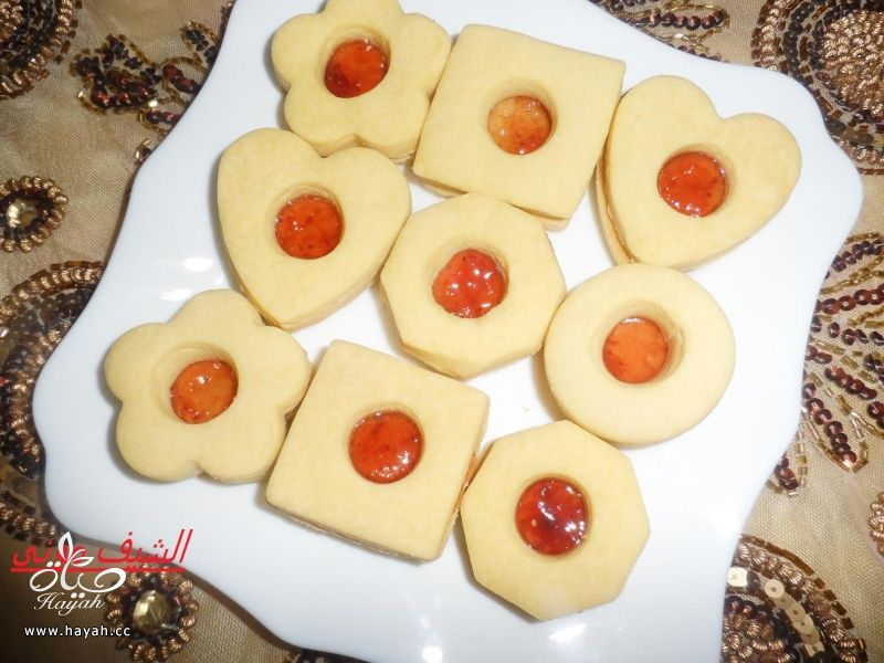 بسكويت السابليه من مطبخ الشيف مونى بالصور hayahcc_1405773181_553.jpg