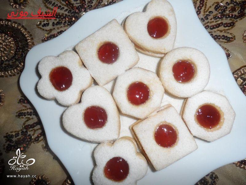 بسكويت السابليه من مطبخ الشيف مونى بالصور hayahcc_1405773182_713.jpg