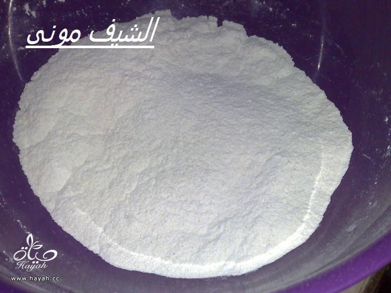 معمول السميد بالعجمية من مطبخ الشيف مونى بالصور hayahcc_1405944181_684.jpg