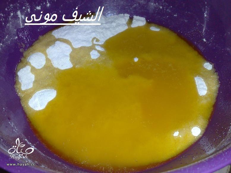 معمول السميد بالعجمية من مطبخ الشيف مونى بالصور hayahcc_1405944182_216.jpg