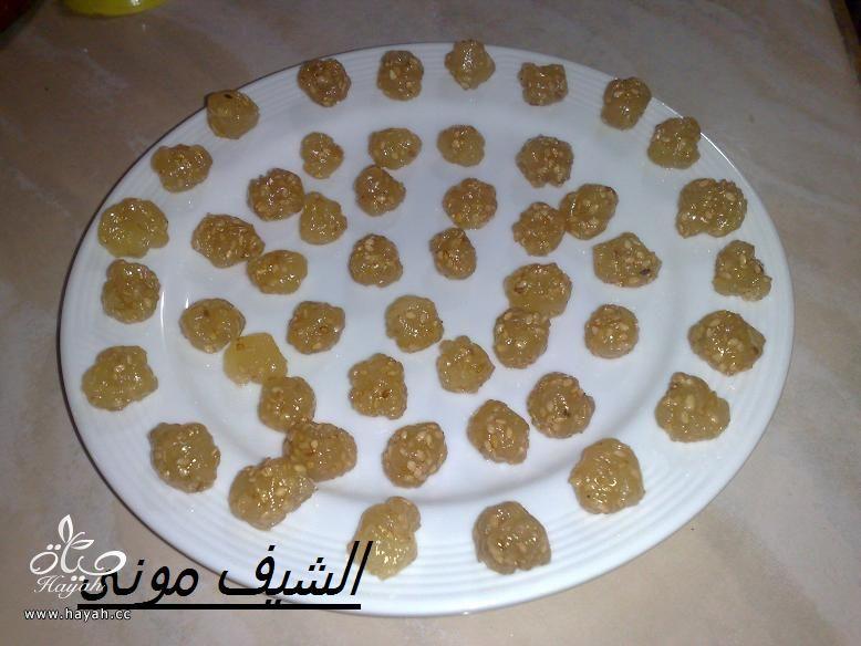 كحك العيد بالملبن على الطريقة المصرية من مطبخ الشيف مونى بالصور hayahcc_1406465089_381.jpg