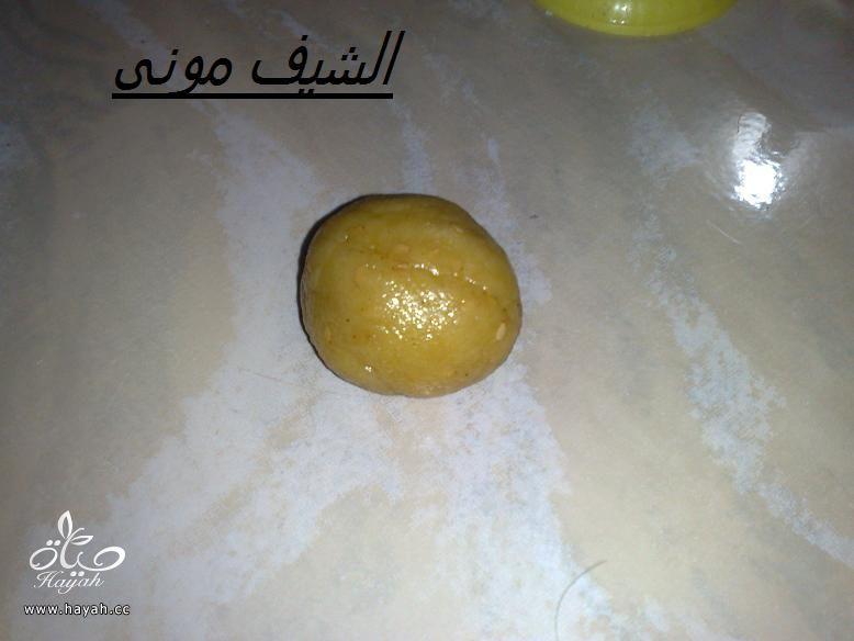 كحك العيد بالملبن على الطريقة المصرية من مطبخ الشيف مونى بالصور hayahcc_1406465089_510.jpg