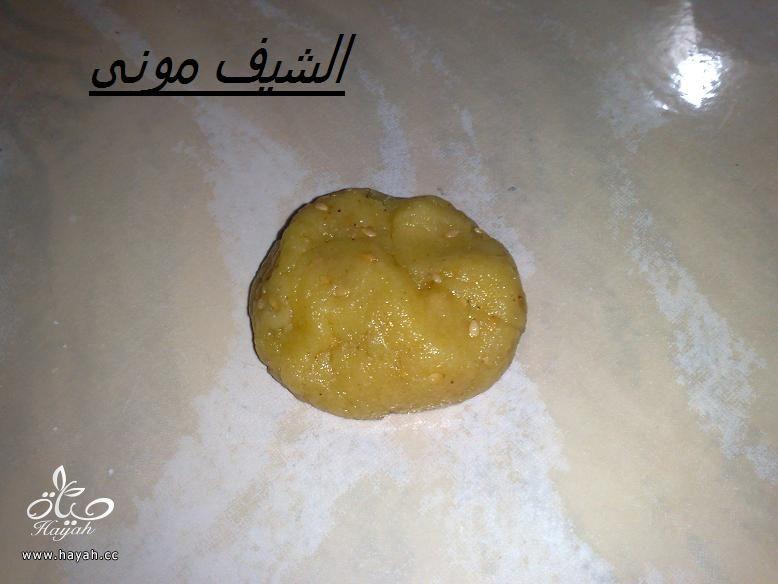 كحك العيد بالملبن على الطريقة المصرية من مطبخ الشيف مونى بالصور hayahcc_1406465090_509.jpg