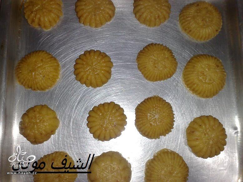 كحك العيد بالملبن على الطريقة المصرية من مطبخ الشيف مونى بالصور hayahcc_1406465092_628.jpg
