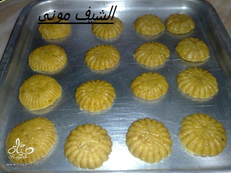 كحك العيد بالملبن على الطريقة المصرية من مطبخ الشيف مونى بالصور hayahcc_1406465093_561.jpg