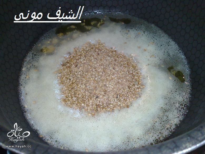 كحك العيد بالملبن على الطريقة المصرية من مطبخ الشيف مونى بالصور hayahcc_1406465096_139.jpg
