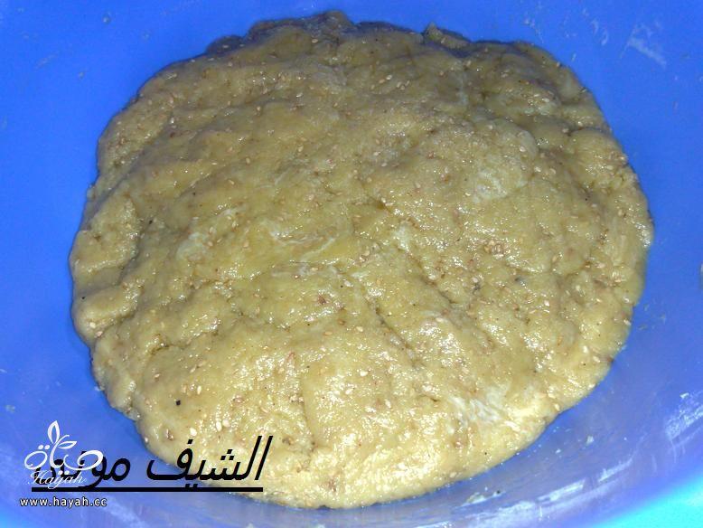 كحك العيد بالملبن على الطريقة المصرية من مطبخ الشيف مونى بالصور hayahcc_1406465096_665.jpg
