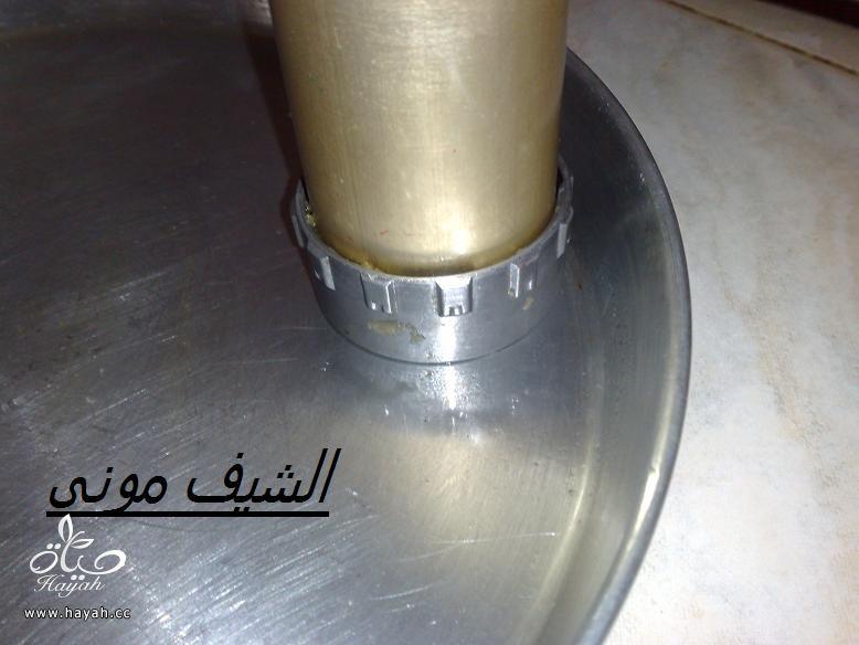 البتيفور للعيد من مطبخ الشيف مونى بالصور hayahcc_1406466605_566.jpg