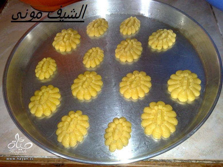 البتيفور للعيد من مطبخ الشيف مونى بالصور hayahcc_1406466605_981.jpg