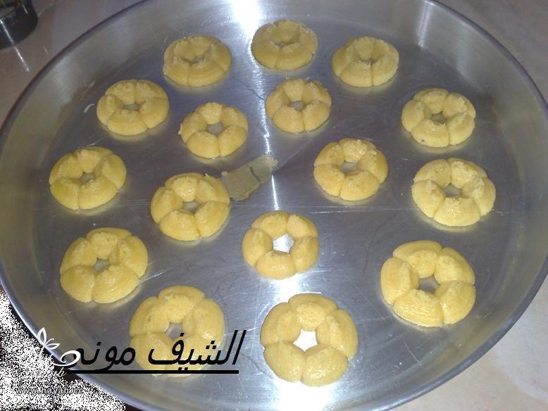 البتيفور للعيد من مطبخ الشيف مونى بالصور hayahcc_1406466606_706.jpg