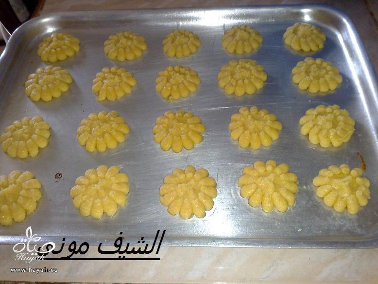 البتيفور للعيد من مطبخ الشيف مونى بالصور hayahcc_1406466606_990.jpg